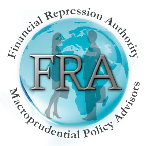 Financial Repression Authority