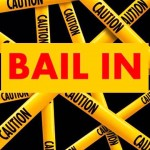 Caution-Bail-in